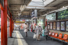 Photo:[Osaka-Kyoto] Fushimi-Inari Station By mcdyessjin (Yu-Jen Shih)