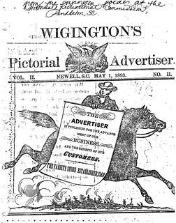 Wigington Ad