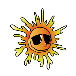 Summer_2010_ClipArt9_SunWearingGlasses