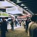 GDC Expo Floor by Michael Caristo