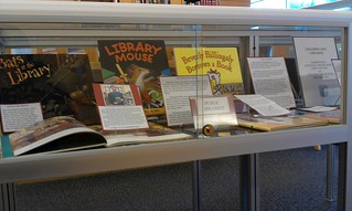 Children and Libraries Exhibit