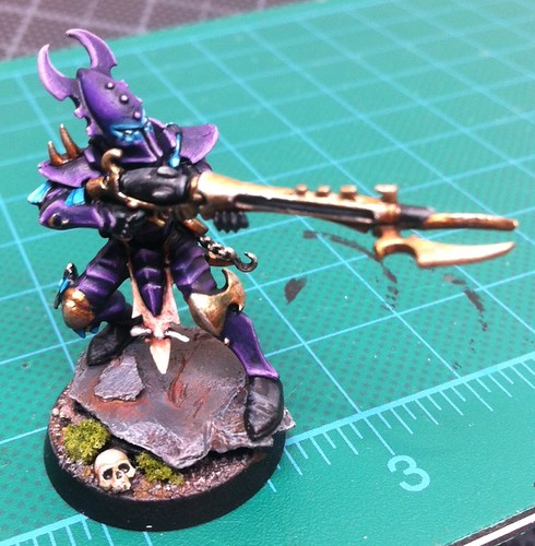 Dark Eldar Test 2