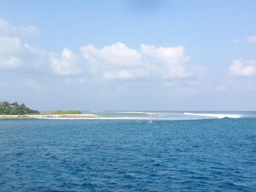 Adi's Maldivian Adventure1