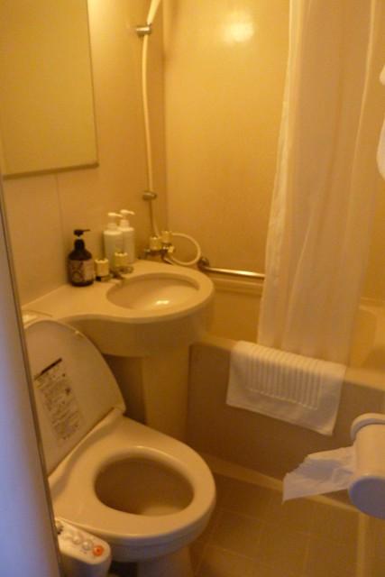 0026  En el hotel