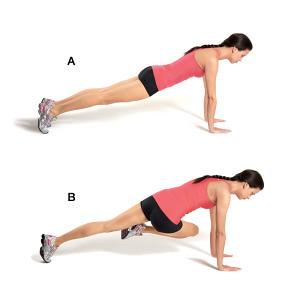ab exercise 3
