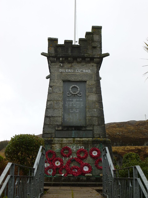 Harris War Memorial