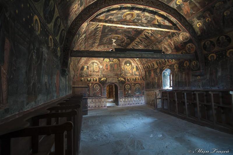 Biserica Sf. Arhangheli Mihail și Gavril
