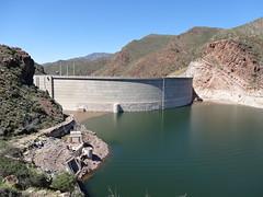Roosevelt Dam - Photo 19