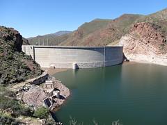 Roosevelt Dam - Photo 20