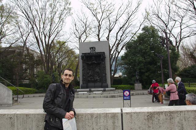 0613 - Ueno Park