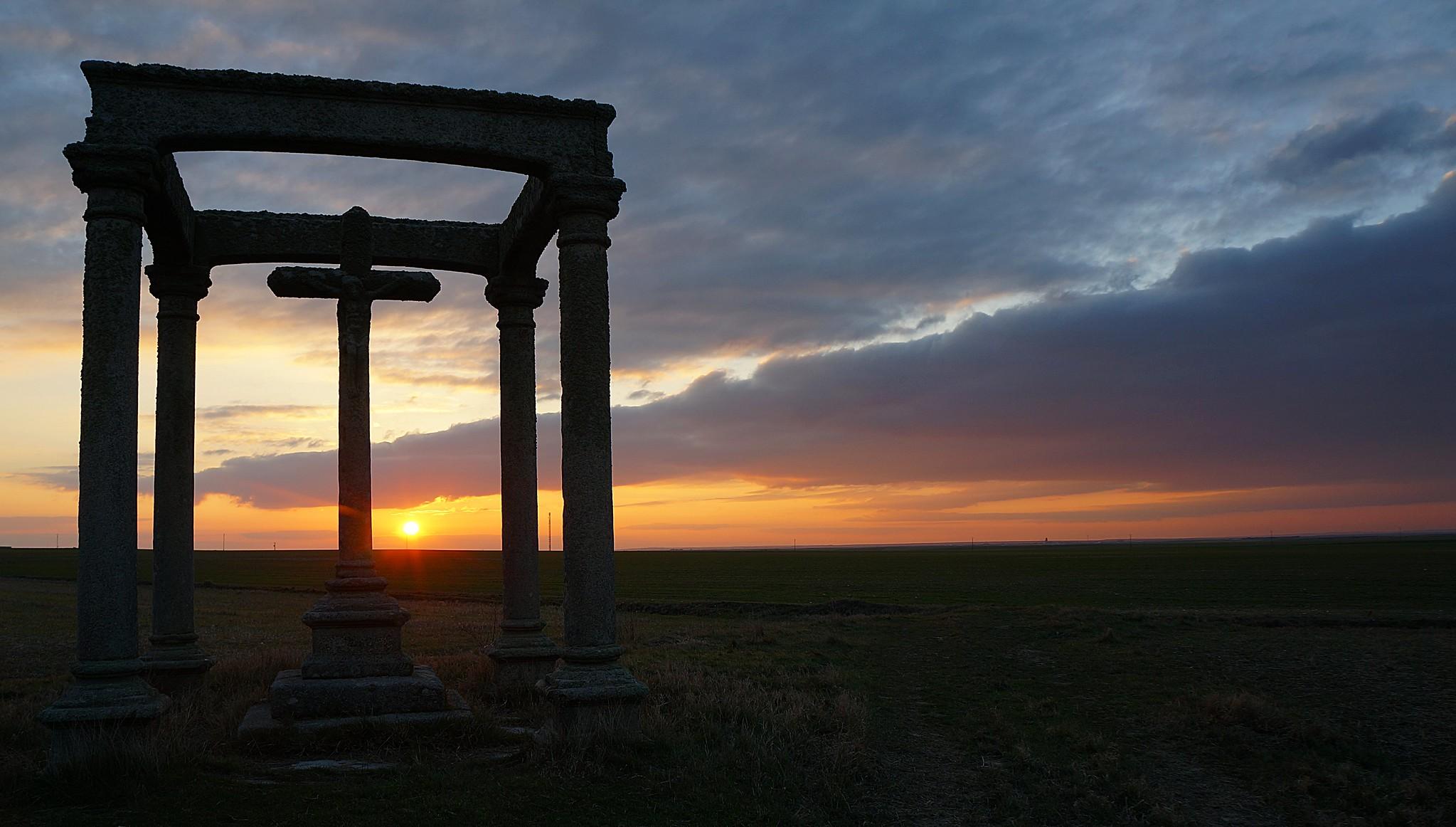 the four pillars of spiritual living