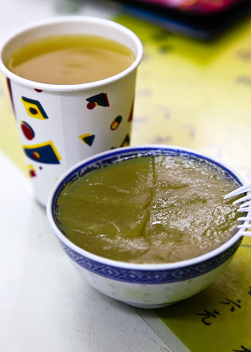 Sugar-Cane-Juice-Pudding