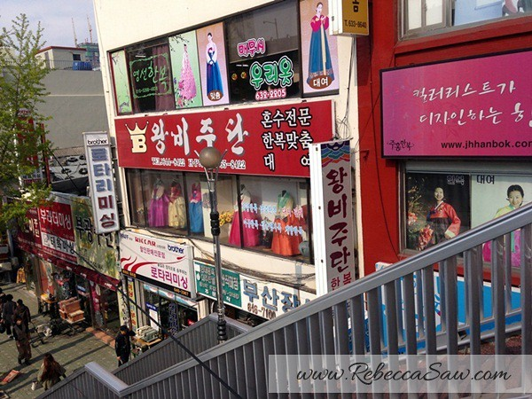 Busan, Korea - day 4 and 5 - rebeccasaw-048