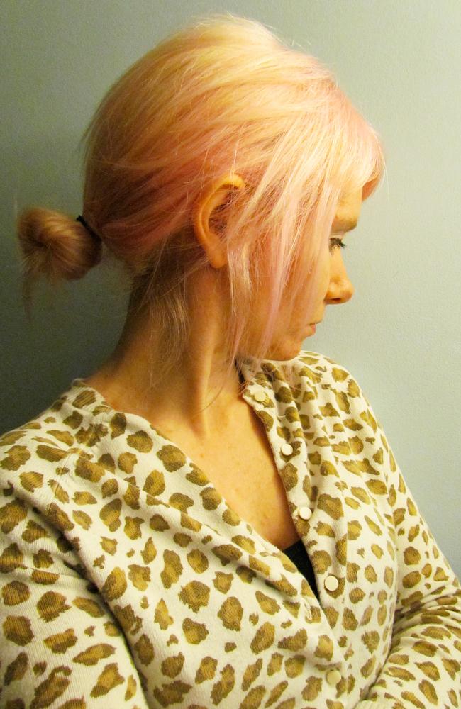 Pink Hair pic5