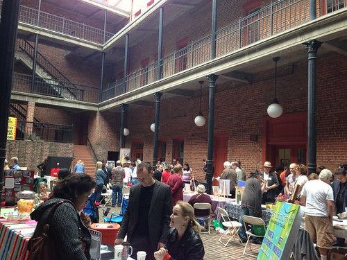 Pico House and LA Heritage Day