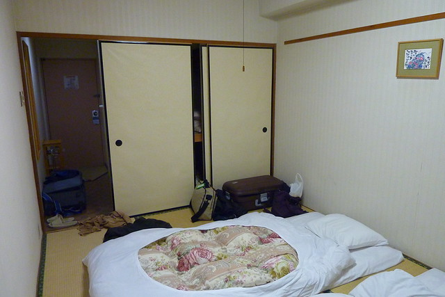 1230 - En el hotel