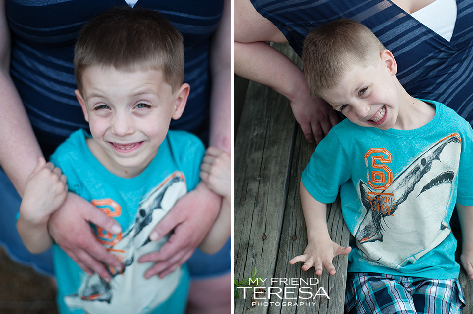 My Friend Teresa Photography, Raleigh Child Photographer, Raleigh Kid Photographer, Photography Advice, Natural Smile in Photos, Getting Kids to Smile for Pictures