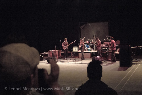 Filulas Juz @ 1er. Encuentro Cultural Musical, Qro