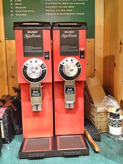 Coffee grinders at World Market | by MarkGregory007