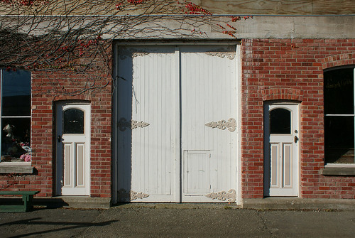 Ferrymead: the blacksmith's (1)