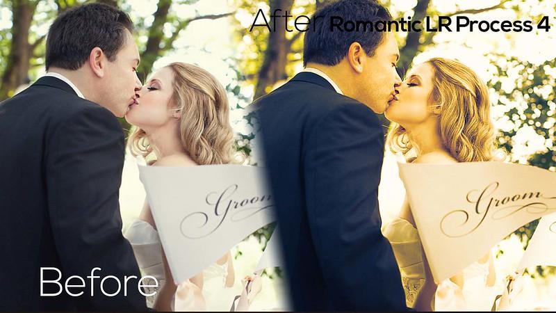 04. Romantic LR Process 4