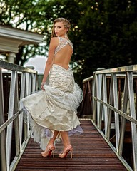 Our absolutely drop dead gorgeous sweet 16 girl Alexis! I just couldn't resist to post this image! We truly enjoyed working with Alexis and her family on her sweet 16 celebration. Thanks for choosing @infocuspro to capture your special day. Shout out and