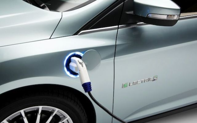 Auto elettriche - Photo credit: Automobile Italia
