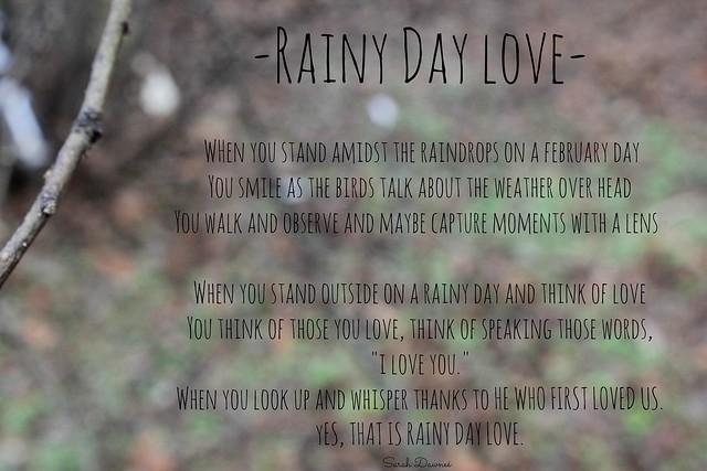 RainyDayLove