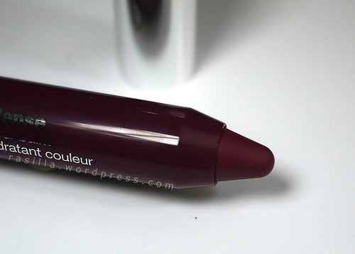 Clinique Chubby Stick Intense Grandest Grape