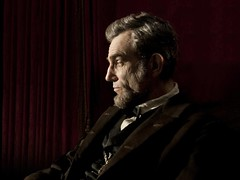 [Poster for Lincoln]