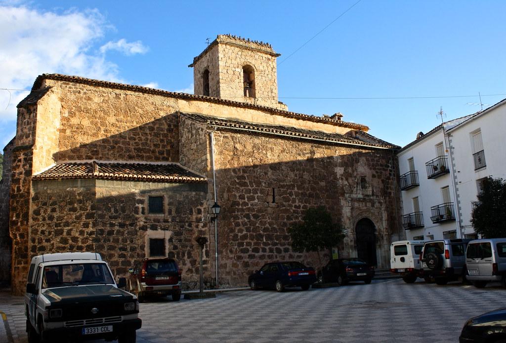 Hotels In Jaen Spain