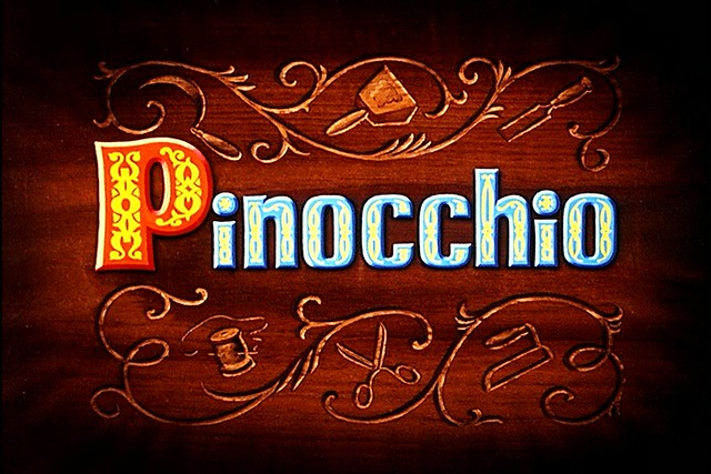 Pinocchio 1940 flickr photo sharing for Classic house music 1988