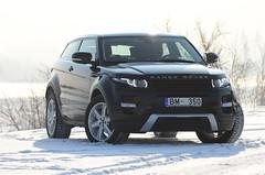 automobile, range rover, sport utility vehicle, vehicle, compact sport utility vehicle, range rover evoque, land vehicle,