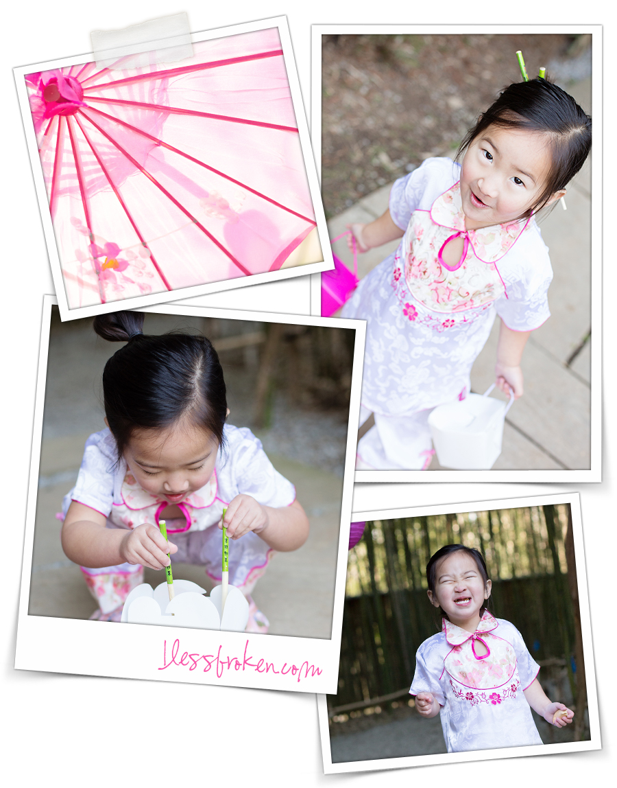 BLOG collage pink