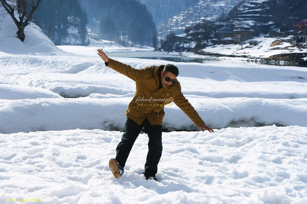 Muzaffarabad Jeep Club Neelum Snow Cross - 8470971439 f374748bb6 b