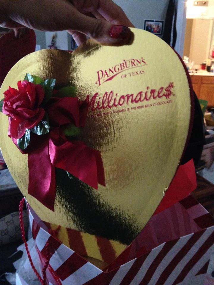 Happy Belated Valentine's Day Everyone!  8474646841_9531096cf6_o