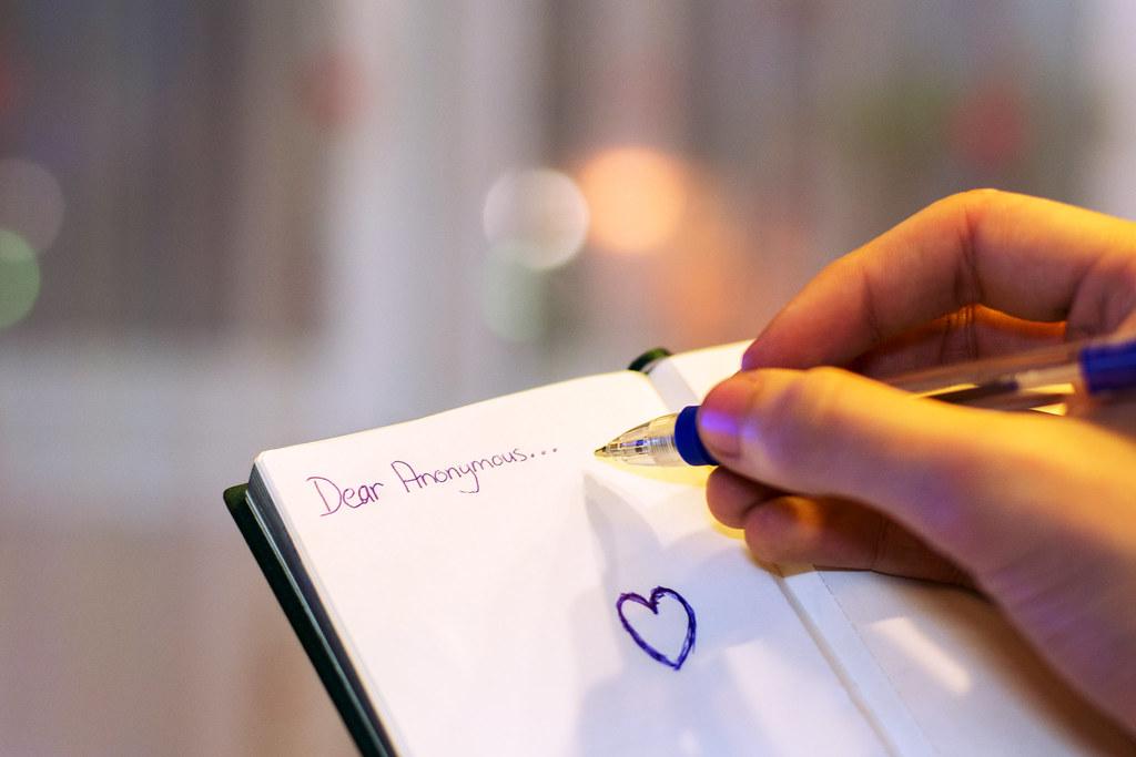 Love letter. [45/365]