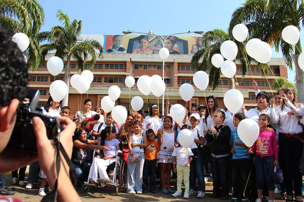 Día Internacional del Cáncer Infantil (3)