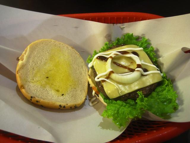 backyard burgers eats more fun in this backyard davao