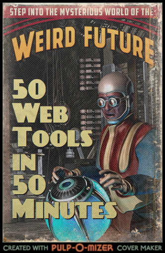 50 Web Tools in 50 Minutes