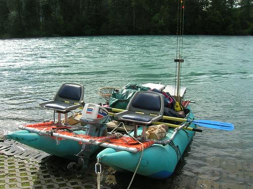 skilak lake, kenai peninsula