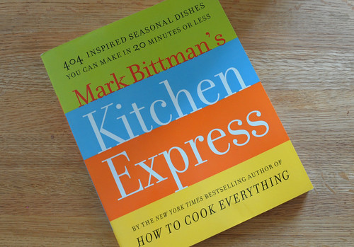 mark bittman cookbook