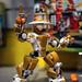 LEGO : Ninjago : Toy Fair 2013