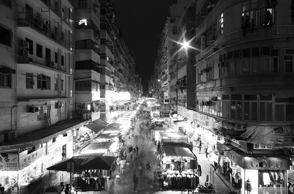 都市掠影 2