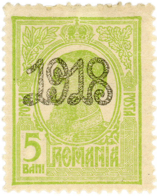 Angle Finder App >> Romania postage stamp: King Carol I | Flickr - Photo Sharing!