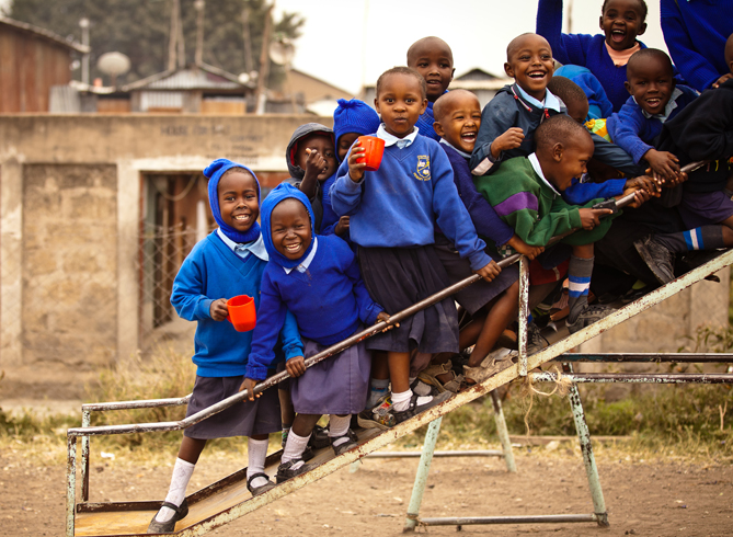 Mwangaza Tumaini School