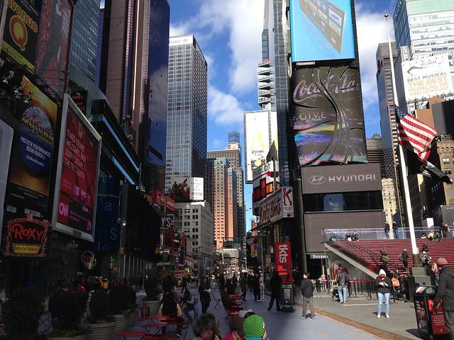 New York # by Tanzen80, on Flickr