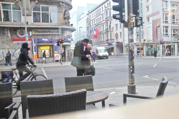 Berlin-kiss
