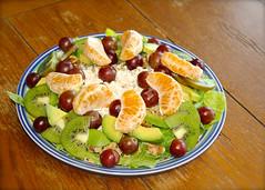 Hippy salad