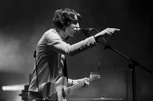 NME Tour - Miles Kane